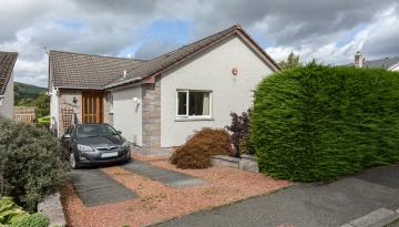 36A Edderston Road, Peebles