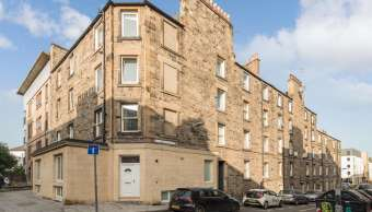 5 (3F2) Beaverbank Place, Edinburgh