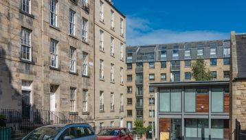 23c/6 Gayfield Square, Edinburgh