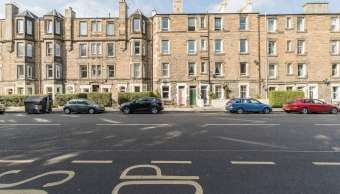 57/6 Marionville Road, EDINBURGH