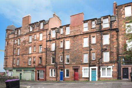 7, 3F2, Hawthornvale, Edinburgh, EH6 4JQ