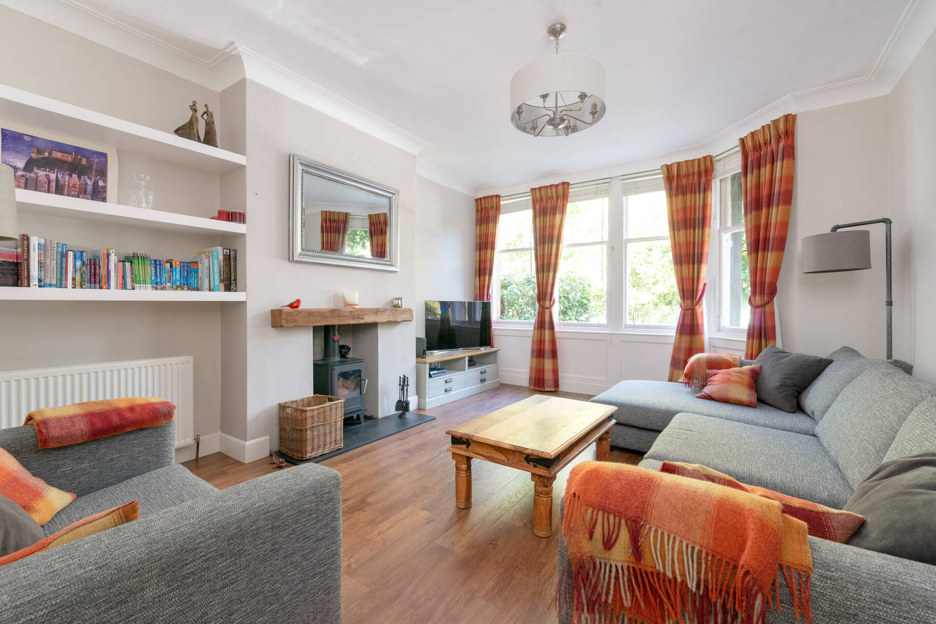 6 Greenbank Avenue, Morningside, Edinburgh, EH10 5RD