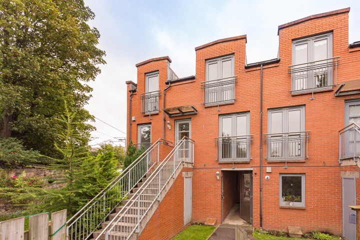 7 Tytler Court, Edinburgh EH8 8HJ