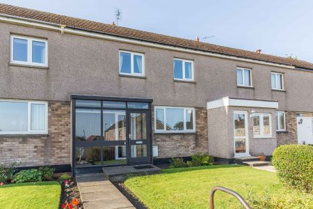 57 Newhailes Crescent, Musselburgh, EH21 6EF