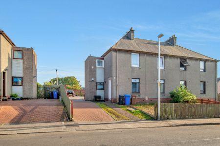 12 Lothian Street, Bathgate, EH48 4AW