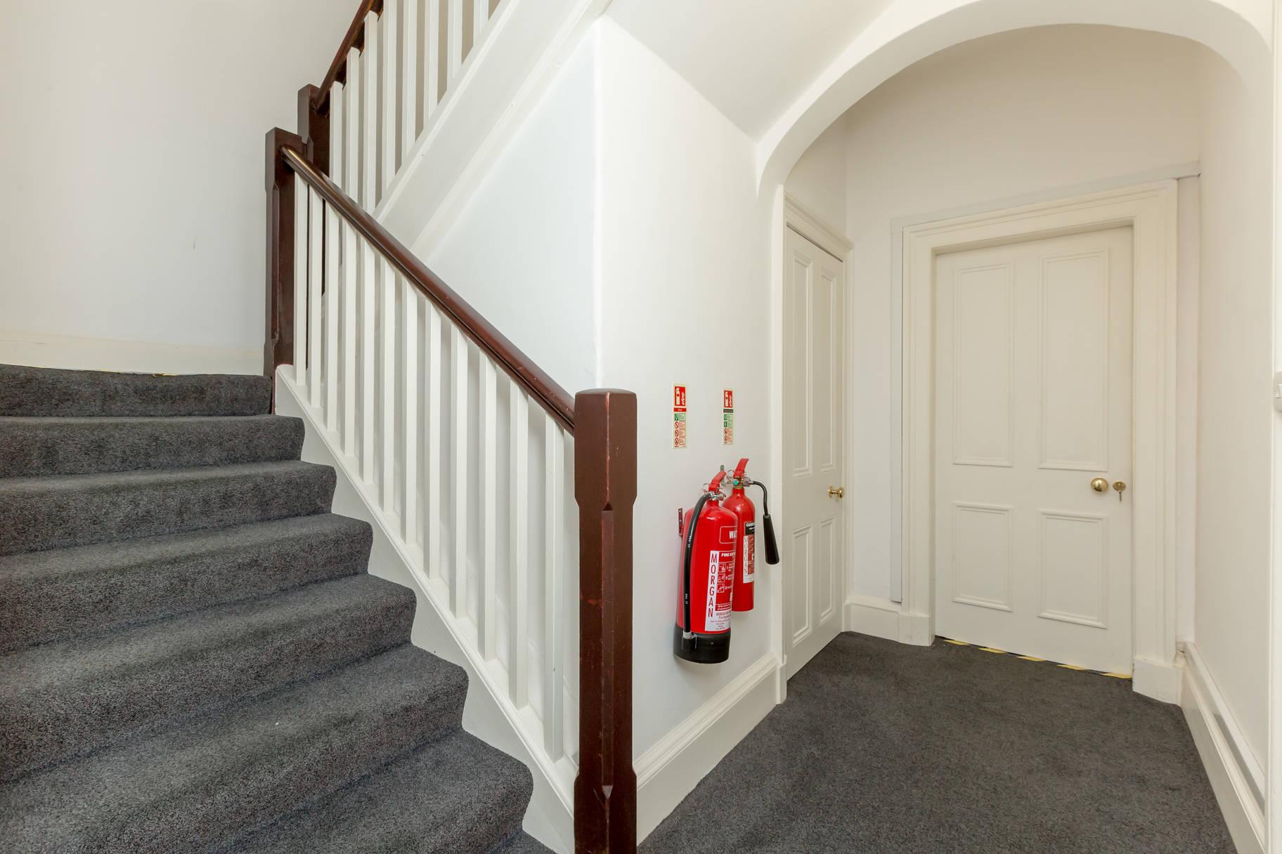 31 Palmerston Place, Edinburgh, EH12 5AP