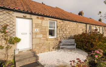 6 Echline Farm Cottages, South Queensferry
