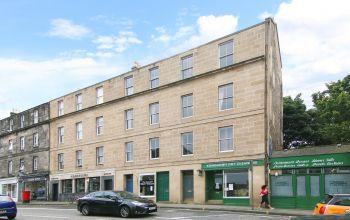 16 (2F2) East Norton Place, Edinburgh