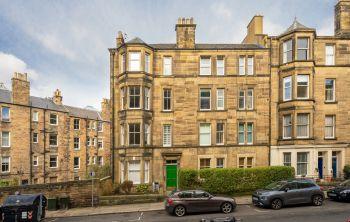 5 3F1 Comiston Terrace, Edinburgh