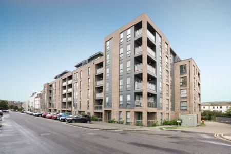 46, Flat 10, Annandale Street, New Town, Edinburgh, EH7 4FA