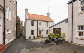 2 Brewery Close, South Queensferry