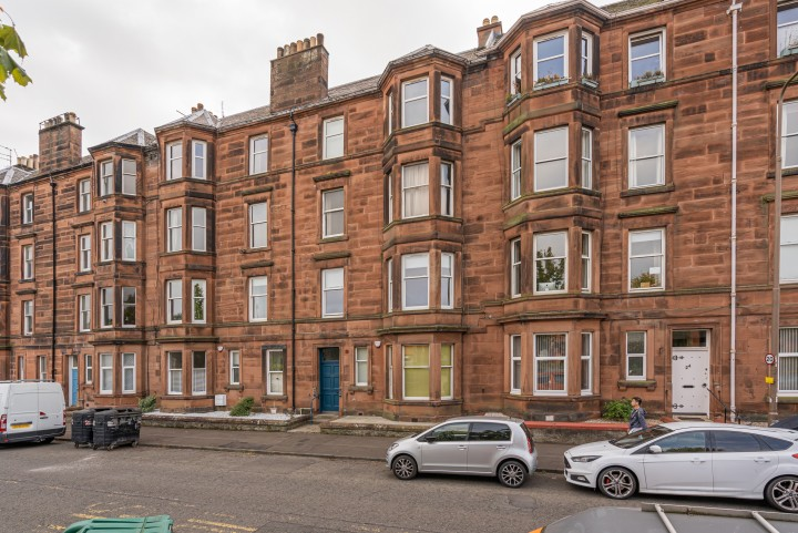22/2 West Savile Terrace, Edinburgh EH9 3EA