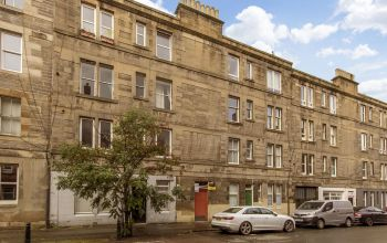 24/6 Sloan Street, Edinburgh