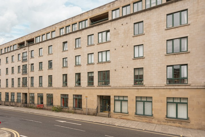 28/3 East Fountainbridge, Edinburgh EH3 9BH