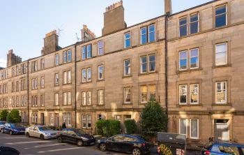7 GF1 Roseburn Place, Edinburgh