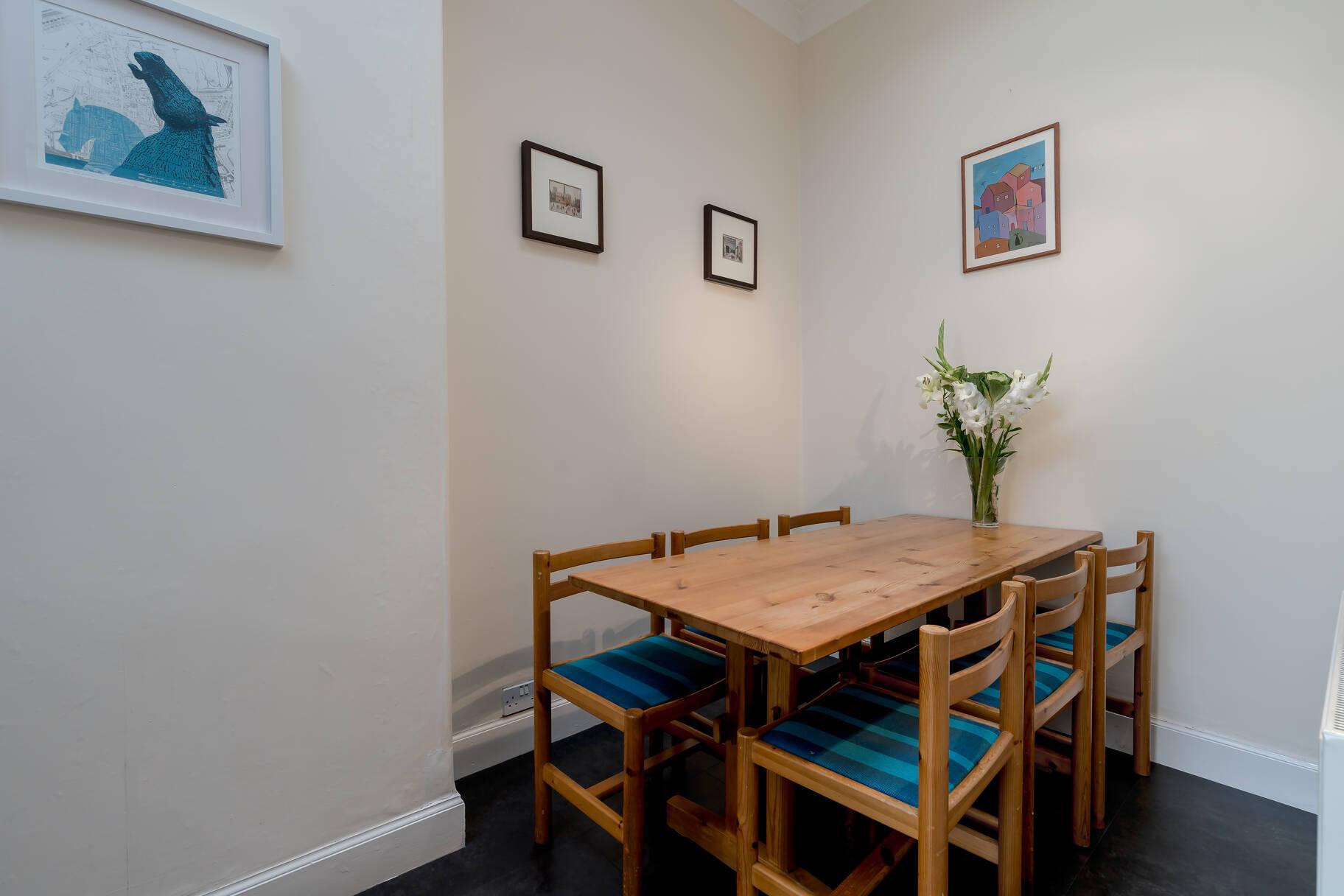 39/6 Woodburn Terrace, Morningside, Edinburgh, EH10 4ST