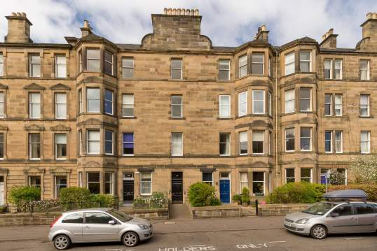 39/6 Woodburn Terrace, Morningside, Edinburgh, EH10 4ST