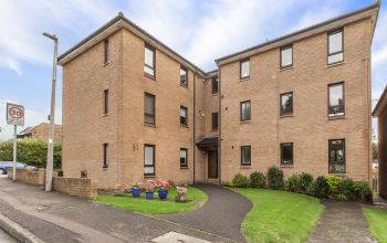 1/5 South Beechwood, Edinburgh