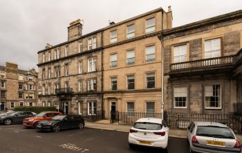 19a Brunswick Street, Edinburgh