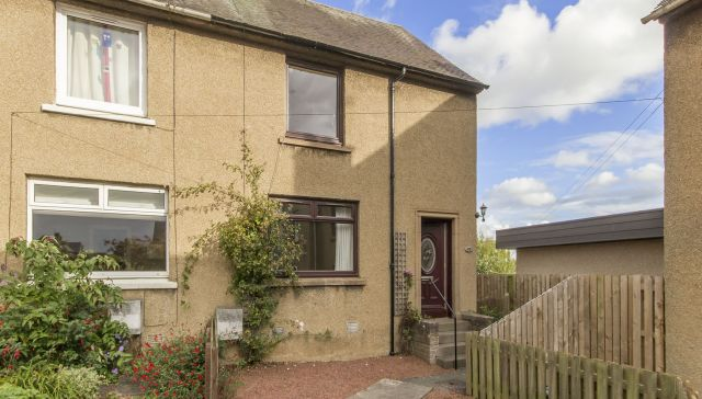 37 Dunpender Drive, Haddington