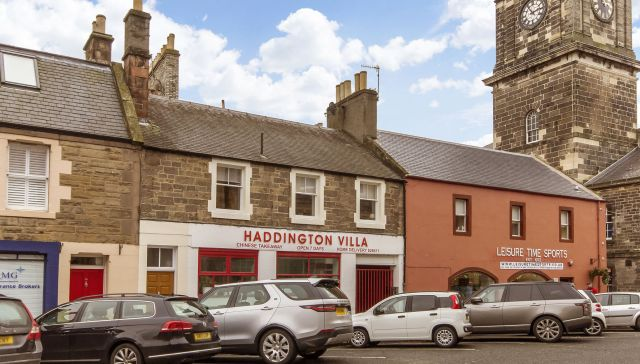 53 Market Street, Haddington