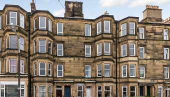 5/3 Polwarth Place, Edinburgh