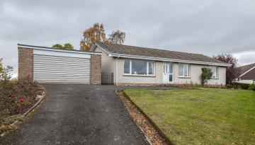 Peggies Hill, 6 Spylaw Park, Kelso