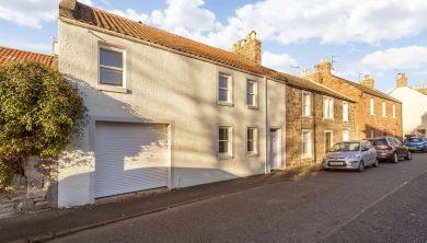 26 St Martins Gate, Haddington