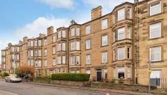 1/7 Belgrave Terrace, Edinburgh