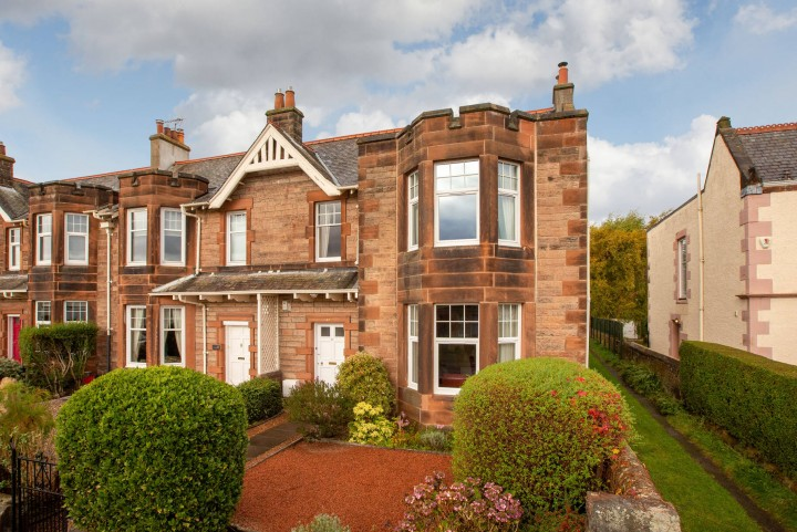 37 Traquair Park West, Edinburgh EH12 7AN