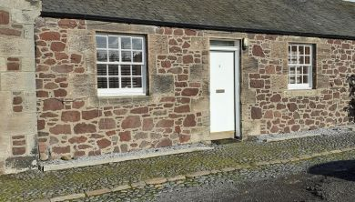 4 Phantassie Cottages, East Linton