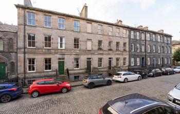 35/4 Madeira Street, Edinburgh