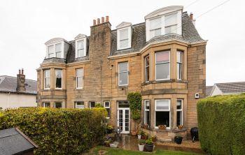 37/1 Dreghorn Loan, Edinburgh