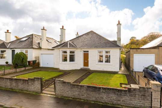 6 Southfield Road West, Duddingston, EH15 1RH