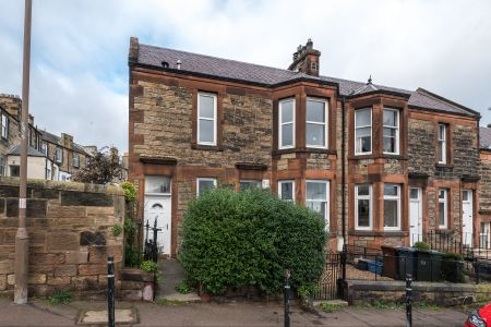 52 Abercorn Road, Willowbrae, Edinburgh EH8 7DP