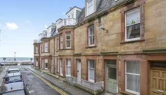 10B Balfour Street, North Berwick