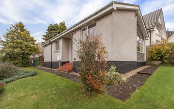 6 Blackford Hill Rise, Edinburgh