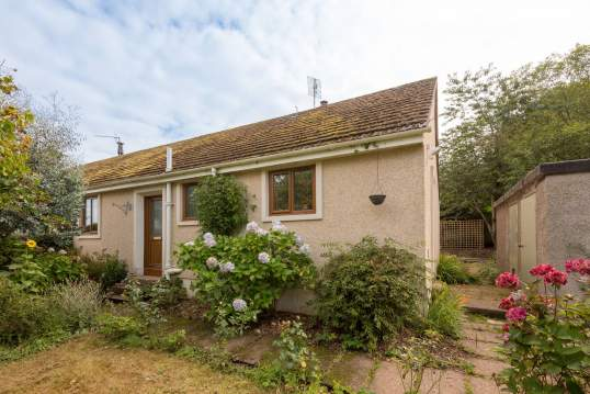 14 Roodwell Cottages, Stenton, EH42 1TE