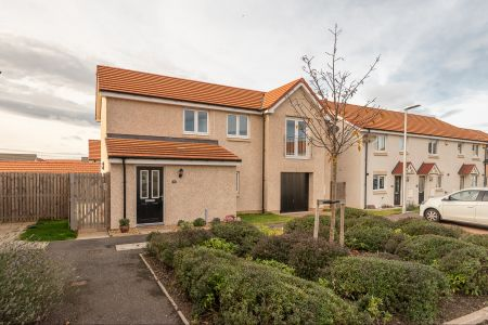 20 Arrow Crescent, Musselburgh, EH21 7EN