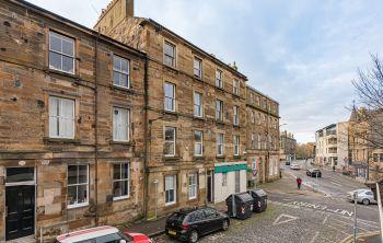 1F1 11 Canon Street, Edinburgh