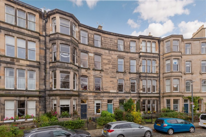 11/2 Eyre Crescent, Edinburgh EH3 5ET