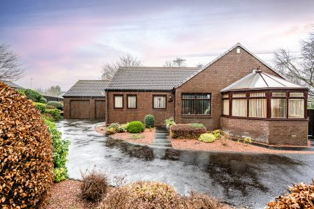 'Weyburn', 16 Bloom Court, Livingston Village EH54 7AQ