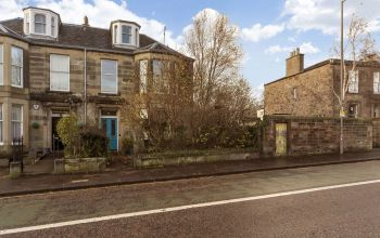 88 (1F) Dalkeith Road, Edinburgh
