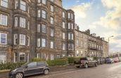 5a (1F1) Links Gardens, Edinburgh