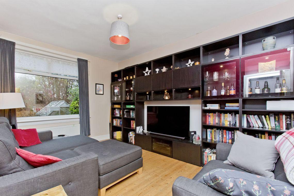34 Duddingston Row, Duddingston - Photo 7