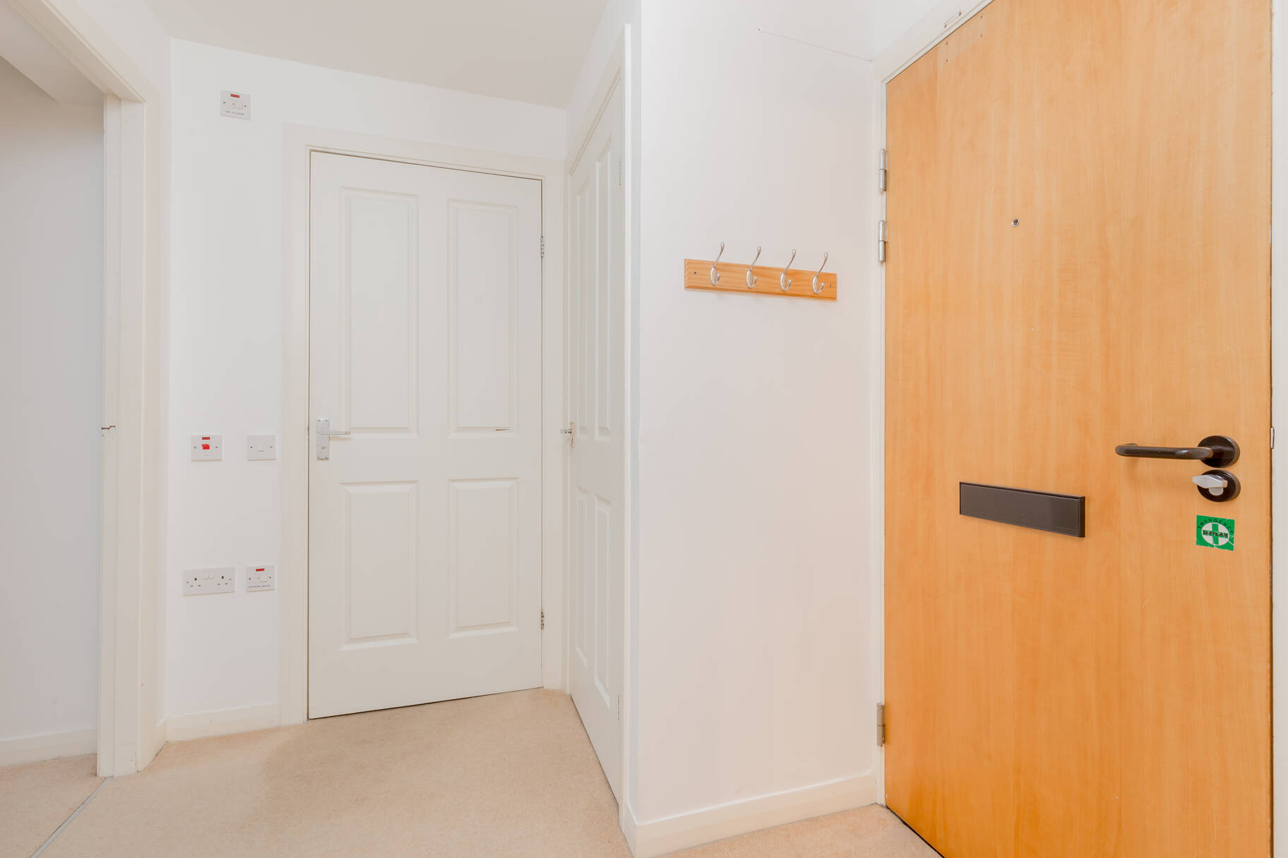 Flat 106 Carlyle Court, 173 Comely Bank Road, EH4 1DH