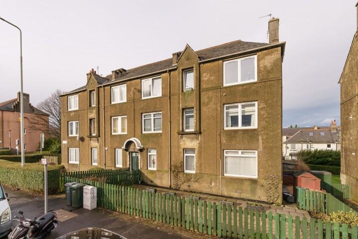 13/6 Hutchison Cottages, Edinburgh EH4 1PX
