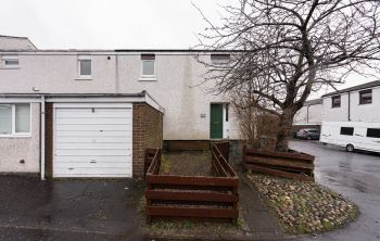 91 Provost Milne Grove, South Queensferry
