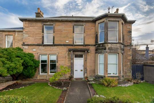 7/2 Relugas Road, The Grange, Edinburgh, EH9 2NE