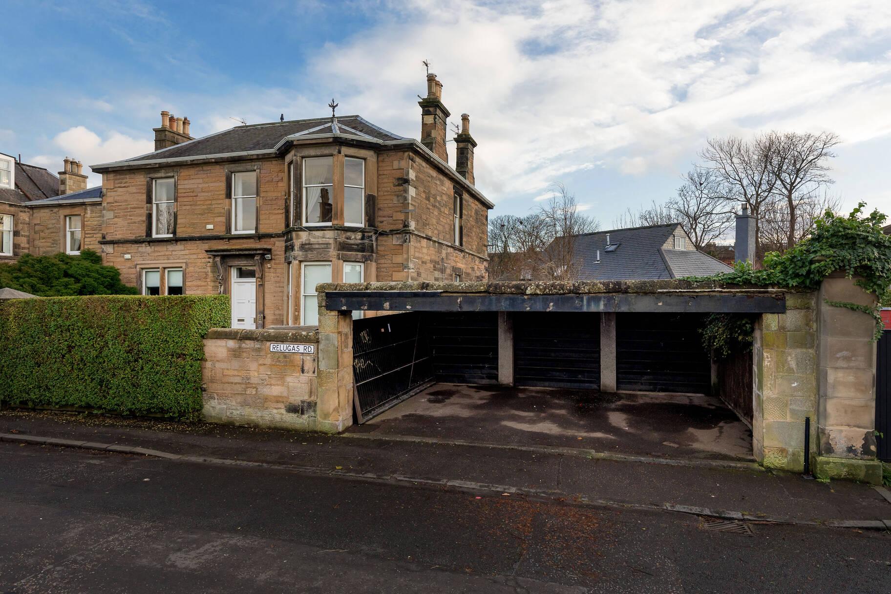 7/2 Relugas Road, The Grange, Edinburgh, EH9 2NE